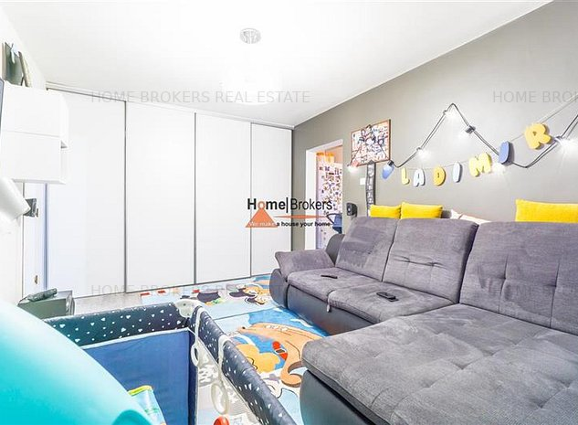 Apartament 2 camere Iancului renovat complet - imaginea 1