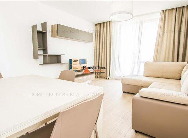 Homebrokers.ro / Vanzare Aviatiei City Point - imaginea 1