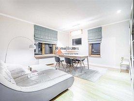 Apartament de închiriat 3 camere, în Bucureşti, zona Splaiul Unirii