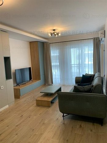 Homebrokers.ro/ Apartament de inchiriat Belvedere Residence - imaginea 1