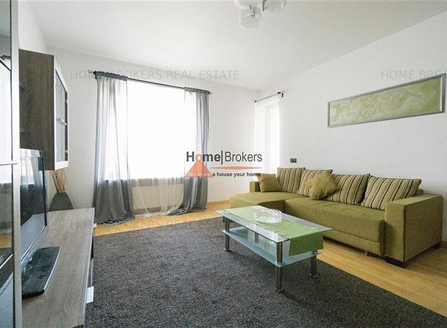 homebrokers.ro/2 camere Asmita Gardens - imaginea 1