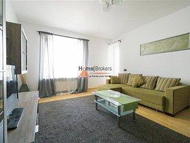 Apartament de închiriat 2 camere, în Bucureşti, zona Splaiul Unirii