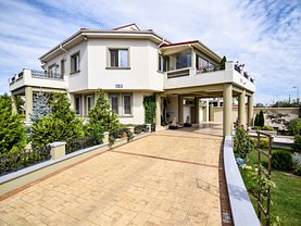 Casa de vânzare 9 camere, în Constanta, zona Palazu Mare