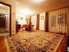 Apartament de vânzare 4 camere în Constanta, Gara