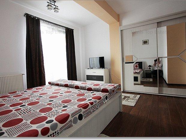 Kazeboo - Apartament cu 2 camere mobilat si utilat complet - imaginea 1