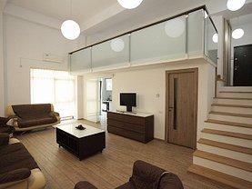Apartament de închiriat 2 camere, în Constanta, zona Kamsas