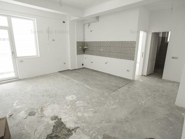 Apartament cu 2 camere la 100m plaja Mamaia Nord - imaginea 1