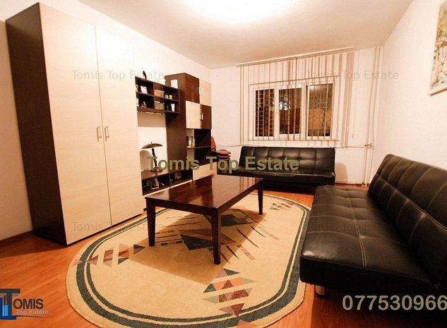 Apartament 2 camere - Parter - Eden - imaginea 1
