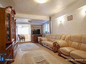 Apartament de închiriat 4 camere, în Constanţa, zona Faleza Nord