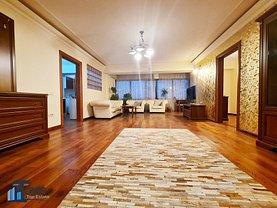 Penthouse de vânzare 4 camere, în Constanta, zona Tomis Nord