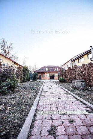 Statiunea Mamaia - Casa de vanzare  zona Satul de Vacanta - imaginea 1