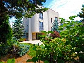Casa de vânzare 5 camere, în Constanta, zona Delfinariu