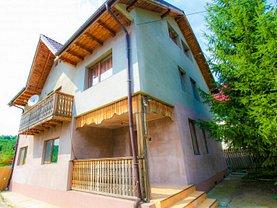 Casa de vânzare 6 camere, în Valenii de Munte