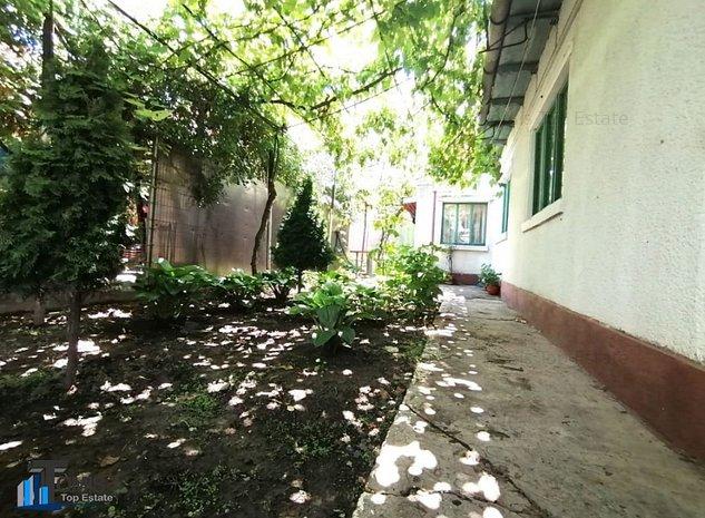 Casa de vanzare zona Medeea - 3 camere - imaginea 1