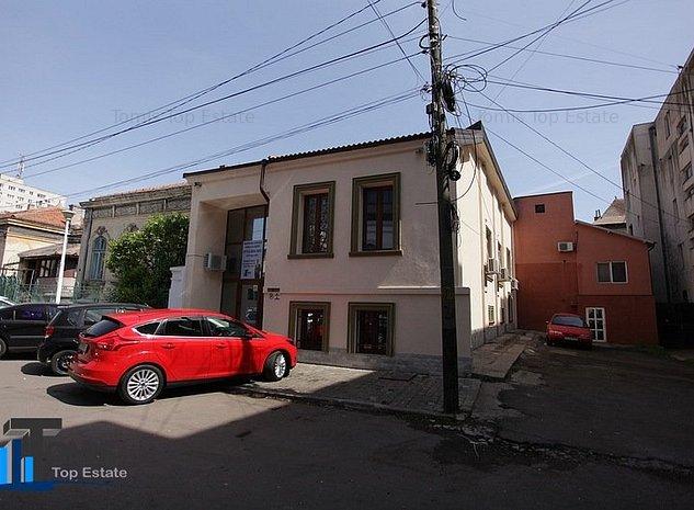 Spatiu de inchiriat in Constanta, Ultracentral 185mp utili - imaginea 1