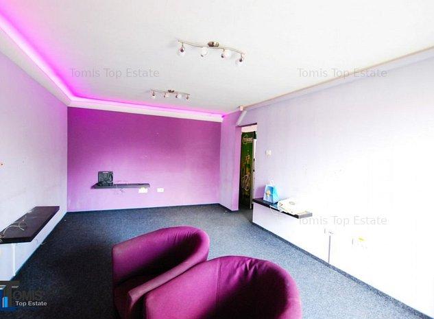 Spatiu comenrcial de inchiriat 75 mp Casa de Cultura - imaginea 1