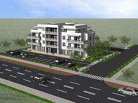 Apartament de vânzare 80 camere în Focsani, Nord-Est