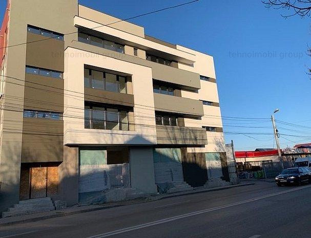 INCHIRIEM spatiu comercial - birouri zona comerciala OBOR - imaginea 1