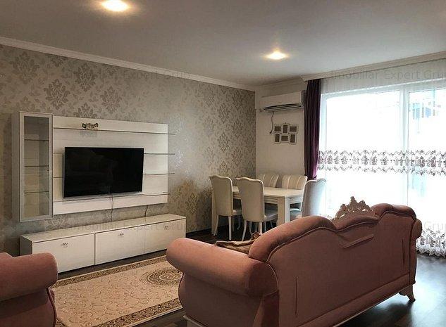 Apartament cu 3 camere in zona Erou Iancu Nicolae. - imaginea 1
