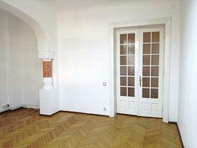 Apartament de vânzare sau de închiriat 3 camere, în Bucureşti, zona Calea Victoriei