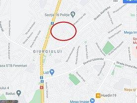 Apartament de vânzare 2 camere, în Bucuresti, zona Progresul