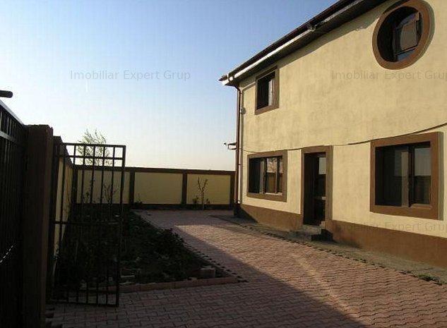 Casa zona Giurgiului - imaginea 1