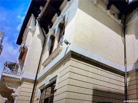 Casa de vânzare sau de închiriat 14 camere, în Bucureşti, zona Grădina Icoanei