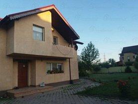Casa de vânzare 4 camere, în Bucuresti, zona Est