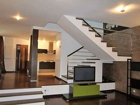 Casa de vânzare sau de închiriat 5 camere, în Bucuresti, zona Barbu Vacarescu