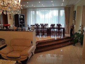Casa de vânzare 13 camere, în Roşu, zona Doamna Ghica