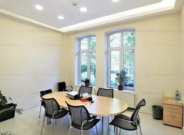 Romana, D+P+2+M, ideal restaurant/ birouri - imaginea 1