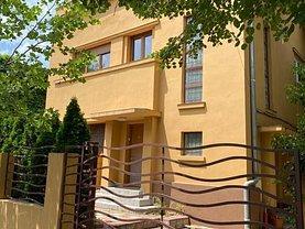Casa de închiriat 6 camere, în Bucureşti, zona Domenii