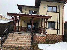 Casa de vânzare 4 camere, în Gageni