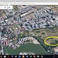 Teren constructii de vânzare, în Bucureşti, zona Barbu Văcărescu