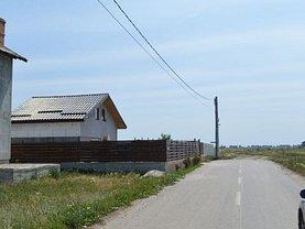 Teren agricol de vânzare în Magurele, Nord-Est