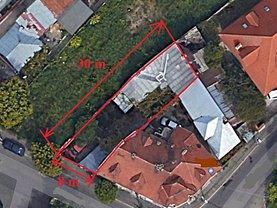 Teren constructii de vânzare, în Bucuresti, zona Calea Calarasilor