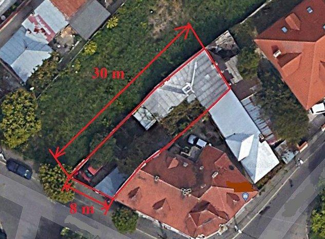Piata Hurmuzachi(Piata Muncii) L1a:POT 45% CUT 1.3 - imaginea 1