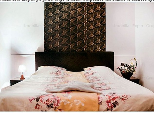 Hotel 3 stele   in zona P-ta Victoriei - imaginea 1