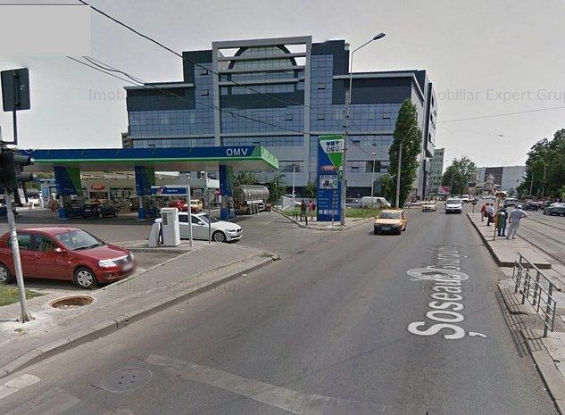 Spatiu de birouri 1000 mp in zona Eroii Revolutiei - imaginea 1