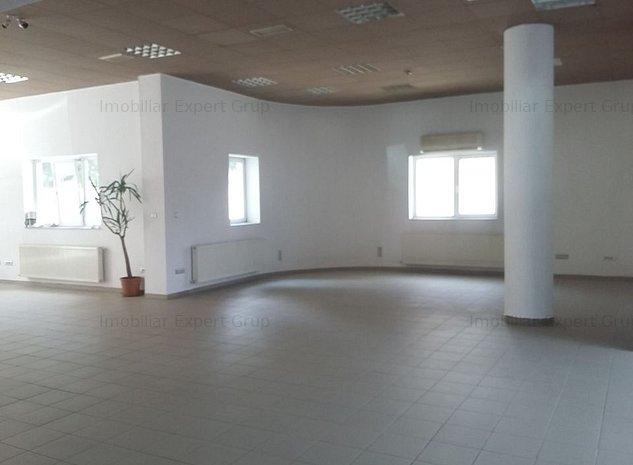 Spatiu birouri  170mp  - George Cosbuc - imaginea 1