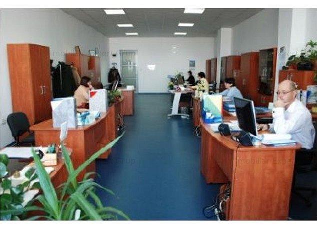 Cladire de birouri Metrou Pipera - imaginea 1