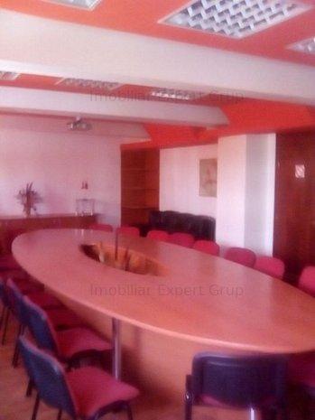 Spatiu de birouri 400 mp pe 2 etaje  zona Piata Gorjului - imaginea 1
