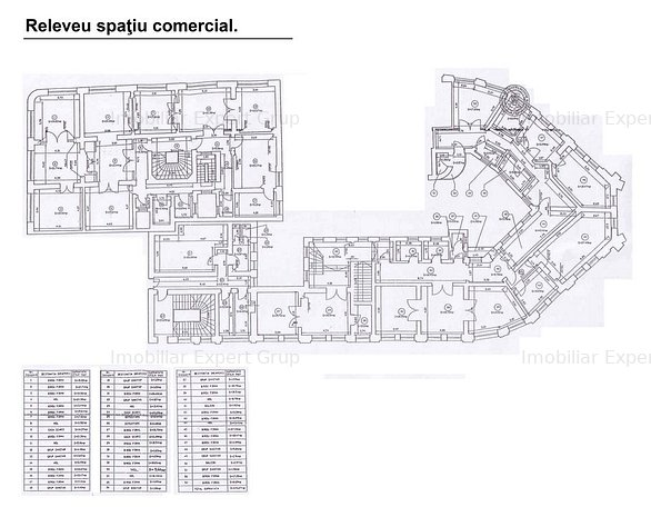 Spatiu comercial de 250mp, la etaj 1, in Centrul Istoric. - imaginea 1