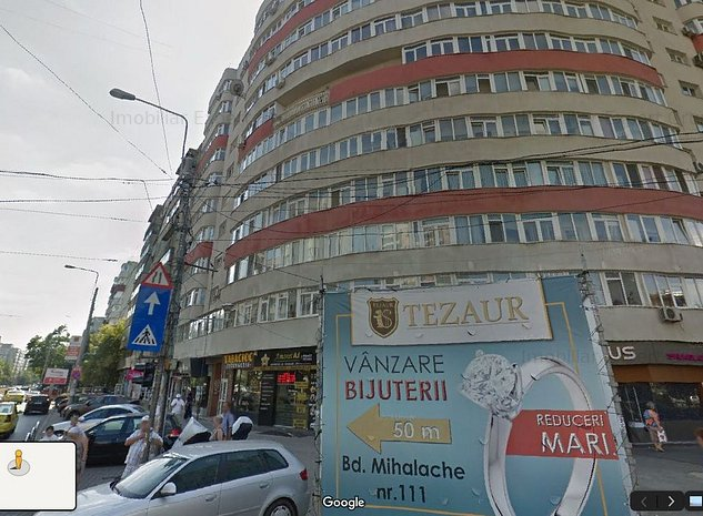 Spatiu comercial 17 mp inchiriat - Ion Mihalache - Turda - imaginea 1