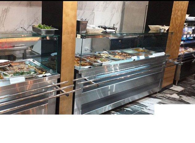 Spatiu comercial restaurant - Obor - Avrig - imaginea 1
