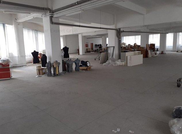 Spatiu birouri, depozite, logistica - zona Vitan - imaginea 1