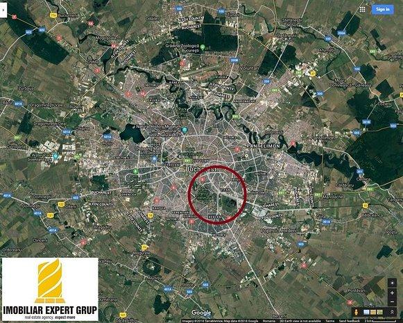 Mihai Bravu. 1600 mp. Showroom mobila/auto, Clinica medicala - imaginea 1
