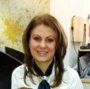 Florina Camberliu Agent imobiliar din agenţia Imobiliar Expert Grup