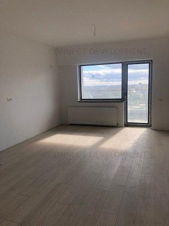 Apartament cu vedere catre mare si parc! - imaginea 1