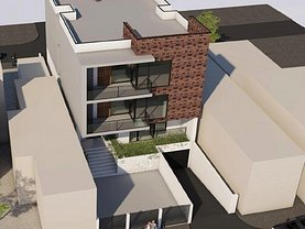 Teren constructii de vânzare, în Constanta, zona Faleza Nord